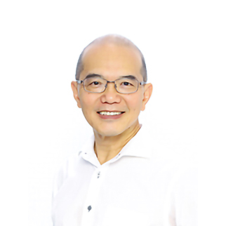Mr Albert Kong